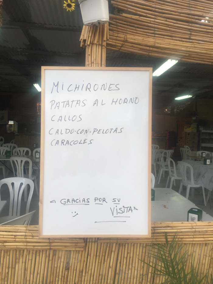 Diario de camPPaña. Día14
